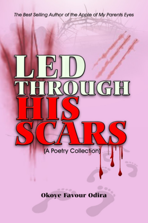Led through his scars - Favour - Commune Writers