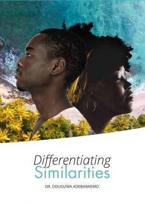 Differentiating Similarities Cover Picture