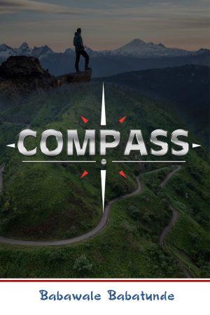Compass Cover design