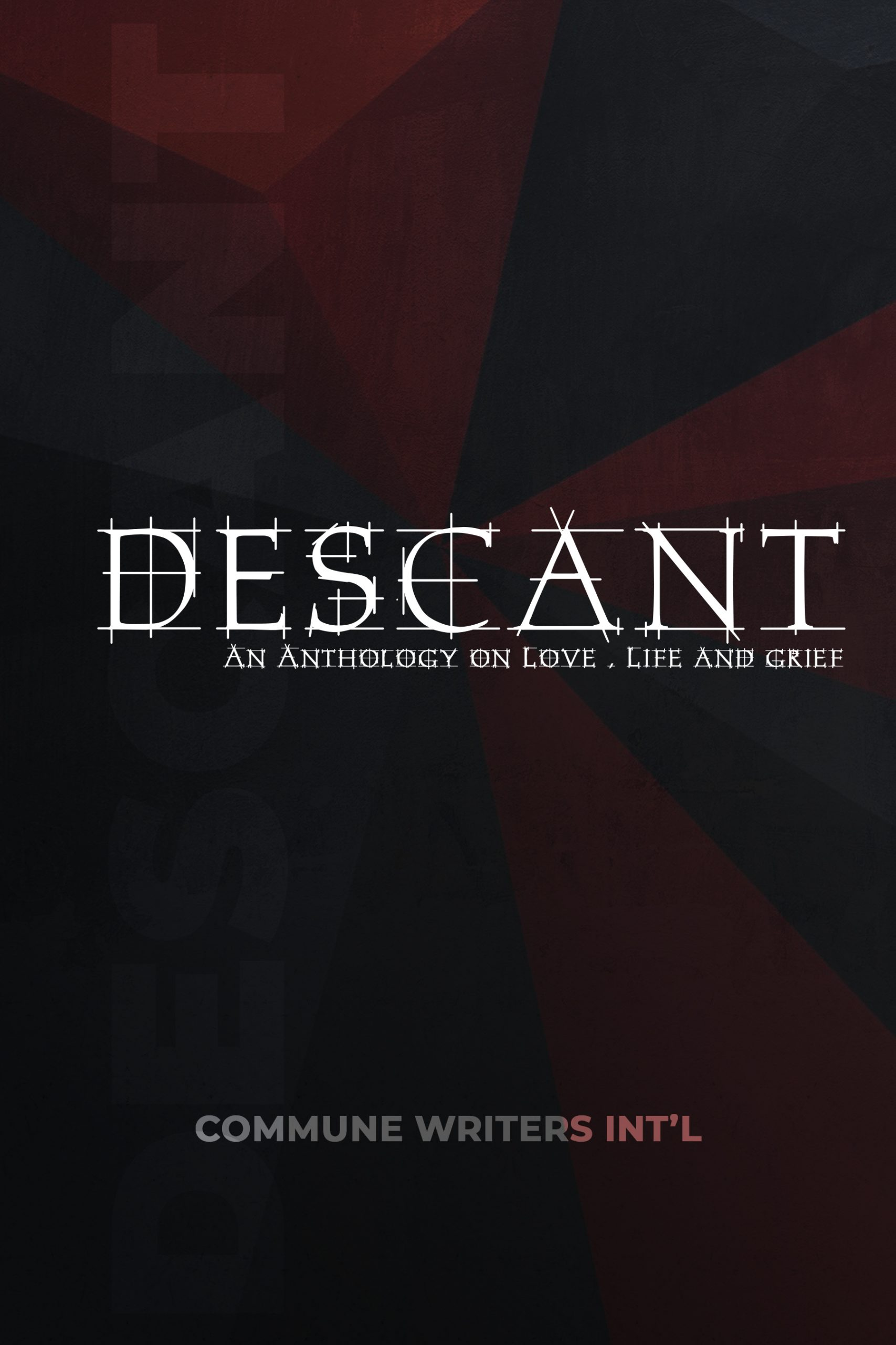 Descant Cover Design