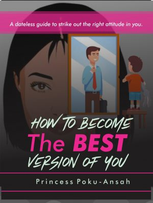 How to Become the Best Version of you