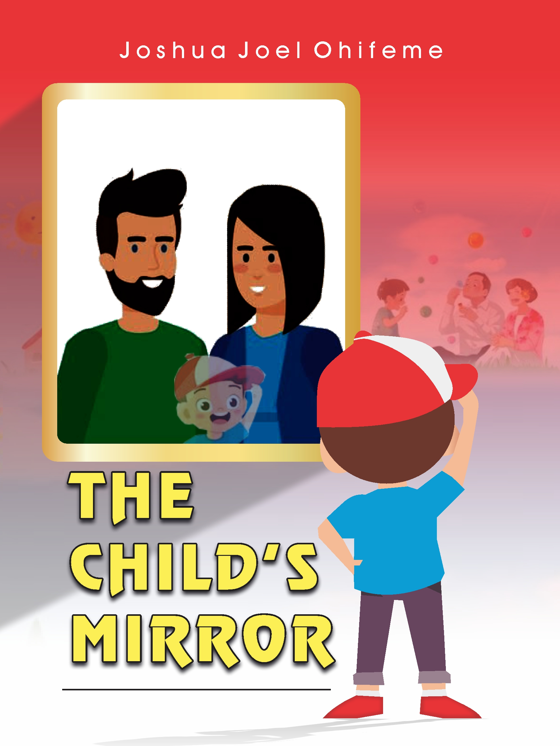 The Child's Mirror - Joshua - Commune Writers (1)