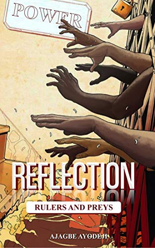 Cover Design - Reflection