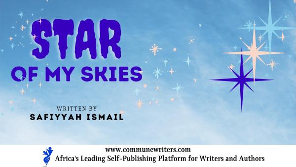 Star of my skies - Commune Writers