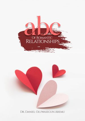 Front cover - ABC of Romantic Relationships