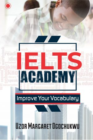 Cover - IELTS Academy