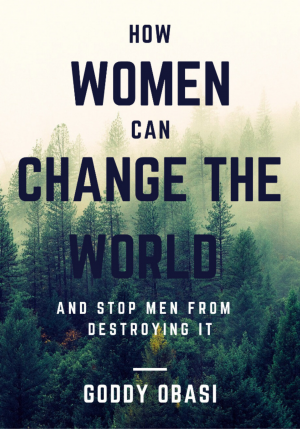Amazon cover - How women